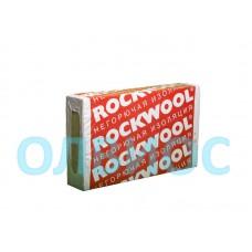 РОКВУЛ РОКФАСАД 1000х600х100 мм (1,2 м2/уп) ROCKWOOL